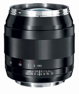 Zeiss Distagon F2 28mm lens for Canon